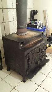 Wood stove buy sell items tickets or tech in halifax for Lakewood wood stove