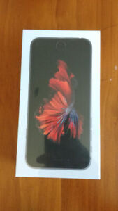 BRAND NEW IPHONE 6S 32GB
