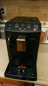 Philips Saeco Minuto Super Automatic Espresso Machine