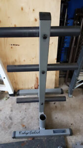 Body-Solid Weight Tree / Stand
