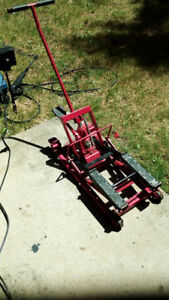 Motorcycle ATV Jack For Sale