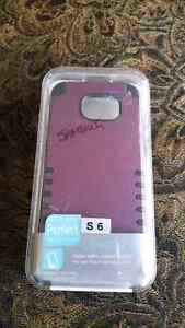For sale pink case for Samsung Galaxy S6