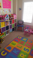 SPOT AVAILABLE IN HOME DAYCARE