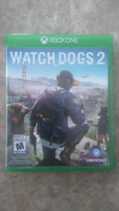 Jeux XBOX ONE (Call of Duty, Watch Dogs 2, Just Cause 3, Rare..)