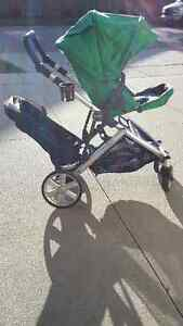 Britax B-Ready Stroller Cambridge Kitchener Area image 1