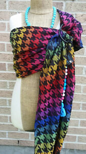 Wrap Converted Ringslings Cambridge Kitchener Area image 1