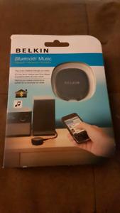 Belkin bluetooth music adapter