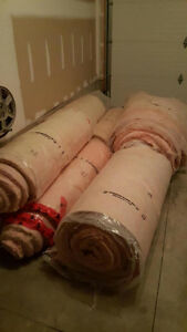 R12 Rolled Insulation