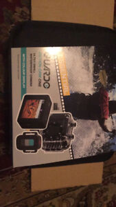 Brand new and sealed Guardo Action Camera