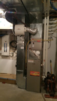 Fall furnace and duct cleaning special