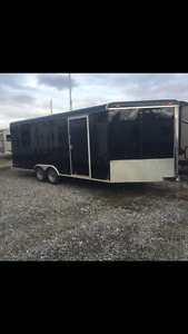 TRAILER/AVY GEAR FOR RENT