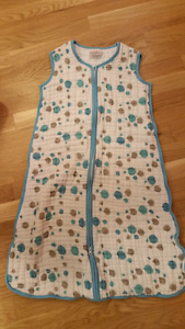 Aiden and Anais Sleep Sack Muslin