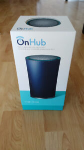 Brand NEW - TP-LINK OnHub AC1900 Wi-Fi router