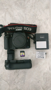 Canon t2i for sale
