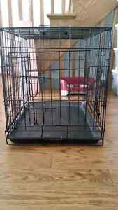 Small Dog Crate for sale