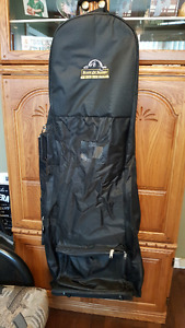 TRAVEL GOLF CLUB BAG - NEW - NEVER USED
