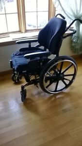 Custom Wheel Chair For Sale