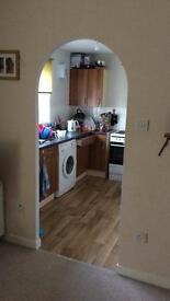 2 bedroom flat in Corfe Mullen in Dorset council EXCHANGE only !