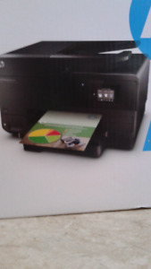 hp Office jet Pro 8610   color  copier