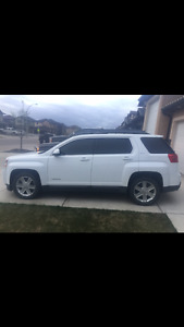 2011 GMC Terrain SLT SUV fully loaded