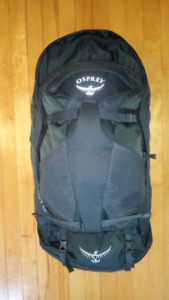 BACKPACK SAC A DOS Two Osprey Packs! Farpoint 55!