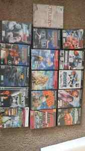 Playstaion 2 games  Cambridge Kitchener Area image 1