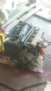 Audi A4 1.8t Engine, trans, lots of PARTS