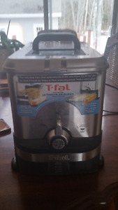 T-Fal Deep Fryer For Sale!