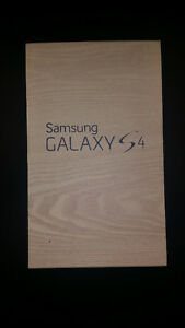 SAMSUNG S4 IN PERFECT WORKING CONDITION WITH SLIGHT USE (TELUS) West Island Greater Montréal image 7