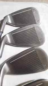 Ping Rapture Irons 5-pw classic clubs!!   Mint! Kitchener / Waterloo Kitchener Area image 10