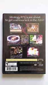 Disgaea: Hour of Darkness (PS2) game St. John's Newfoundland image 2