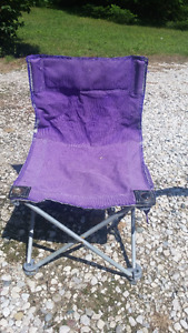 Children Camping Chair