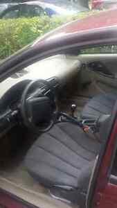 2003 Chevrolet Cavalier Berline