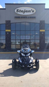 2013 Can-Am Spyder RT-Limited