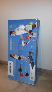 Manuel treadmill new for sale