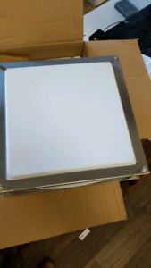 Ceiling-mounted lights - new!