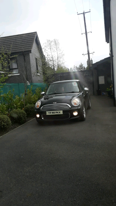 Mini One D | in Newry, County Down | Gumtree