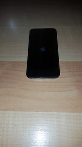 Ipod touch 32 gb space grey