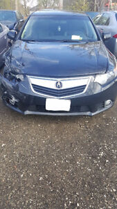 Acura TSX 2011 Sedan NEED GONE ASAP BEST OFFER TAKES IT