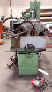 """.500-3"""" OLIVER 600 DRILL GRINDER - Good Condition"""