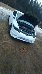 Looking to trade 07 civic coupe auto for somthing stick