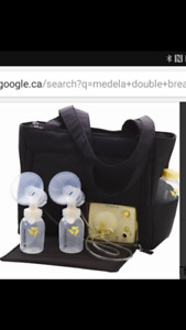 Medela Electric Double Pump for Sale