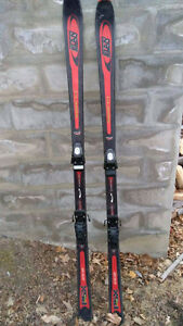 Elan Downhill Skis