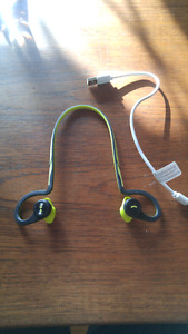Bluetooth Plantronic Headphones