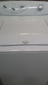 Maytag Washer and Gas Dryer, Large Capacity Huge Energy Saver