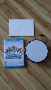 Skylanders Swap Force & 8 Figures