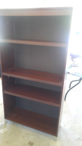 Book Shelf, 10.00 each  need to sell