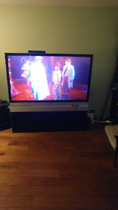 61 inch DLP TV for sale