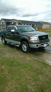 CERTIFIED Ford F150 2006