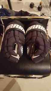 Warrior Surge Limited Edition Hockey Gloves Sz.13